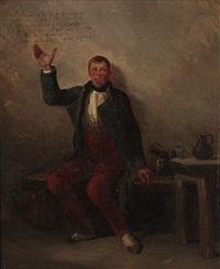 la comptine by nicolas toussaint charlet