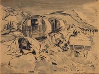 caravans by arthur m. campbell