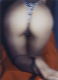 nudes nu07 by thomas ruff
