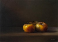 pommes by alfred baccalino