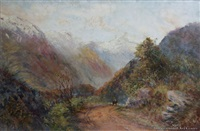 arthurs pass by james peele