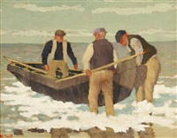 home from the sea by norman smyth