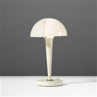 table lamp by jean perzel