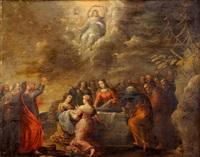 assomption de la vierge by flemish school (17)