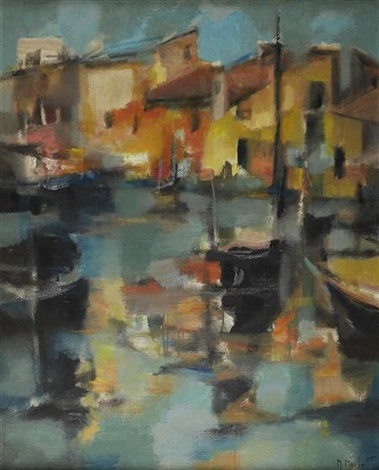 burano by marcel mouly