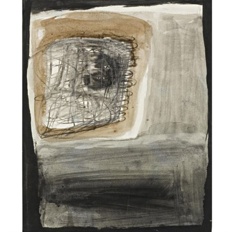untitled by eva hesse