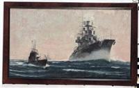 navi da guerra by p. klodic