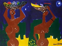 bamutekisi ba fruits by grace samba