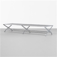 bench by john vesey