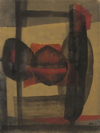 composition by raoul ubac