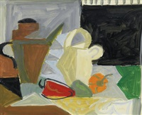 nature morte by andré lhote