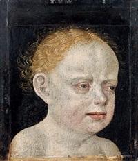 tête d'enfant by hans baldung grien