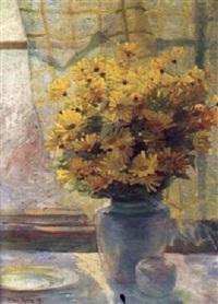 sonnenblumen by heine rath