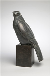 falcon by robert aberdein