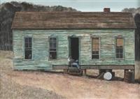 the tenant house by ancel nunn