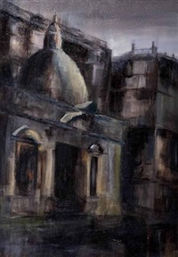 the old dome by anne rourke