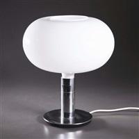 lampada da tavolo am-as ad elementi componibili by franca helg, antonio piva and franco albini
