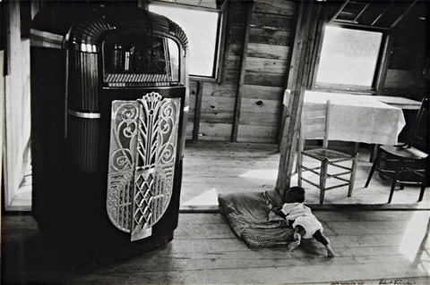 café beaufort south carolina by robert frank