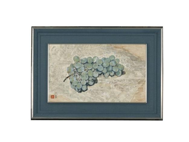 grapes by taika inohara