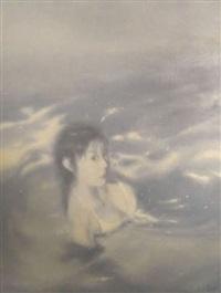 l'eau by huang jing zhe