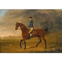 jockey up by john francis sartorius