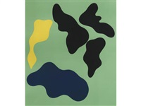 a collection (13 works) by hans arp