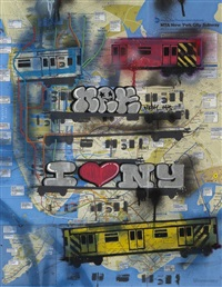 i love new-york by nac 143