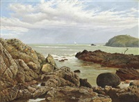 la coupe point, jersey by c. waring