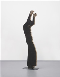 untitled (figure) by david noonan