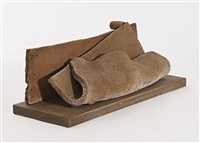 can co rusty nine by anthony caro