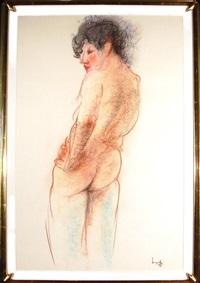 nude by dario campanile
