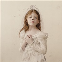 the bride by loretta lux