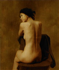 the back by sosuke morimoto