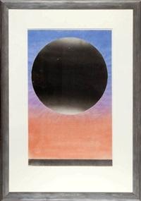 kompozycja abstrakcyjna by roman artymowski