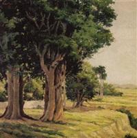 paisaje by felix ramos