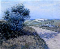 in the dunes by ida c. haskell