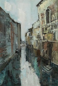 venise by albert laurenzo