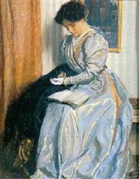the white glove by louis ginnett