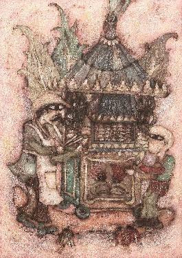 kofteci ali by nuri abac