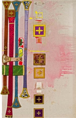 reliktbild by hermann nitsch