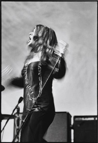 janis joplin at the fillmore east by linda mccartney