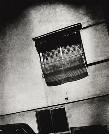 japan, a photo theatre 2 by daido moriyama