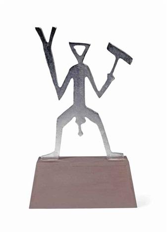 figur by ar penck