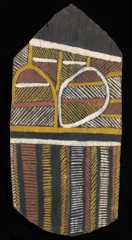 minga design by mungatopi alie miller