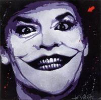 le joker by jef aerosol