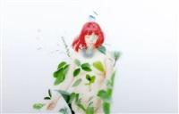 rose by ahn sun mi