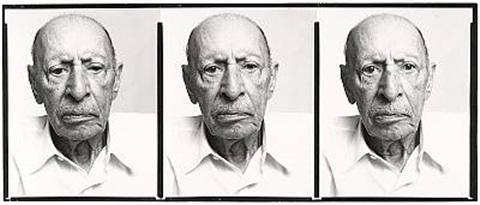 igor stravinsky composer new york city in 3 parts by richard avedon