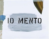 io mento by william xerra