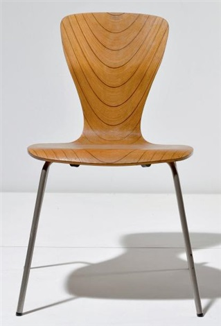 chaise modèle nikke by tapio wirkkala