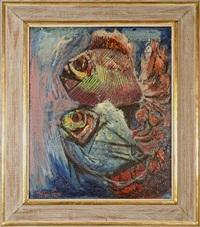 tropical fish by nahum tschacbasov